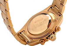 Наручные часы в стиле Rolex Daytona 2 цвета в наличии, фото 3