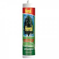 Герметик силиконовый для зеркал Hercul Mirror 280 мл