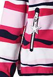 Ветровка демисезонная для девочки Reima 521480-3723. Размеры 104 и 122., фото 3