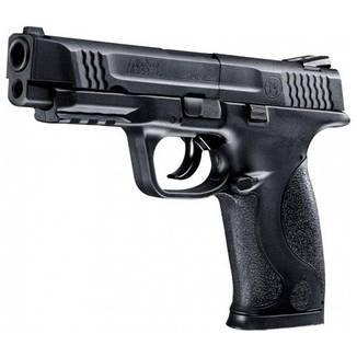 Пневматический пистолет Smith & Wesson M&P 45, фото 2