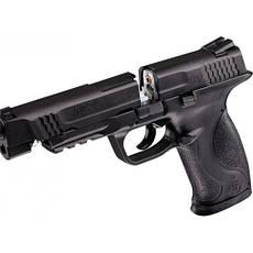 Пневматический пистолет Smith & Wesson M&P 45, фото 3