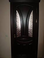 Двери из масива дуба,ясеня,сосны в Виннице
