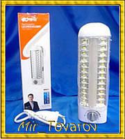 Настольная лампа LED table lamp KM-7639