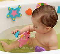 Аква-пазлы Bath'n Puzzles