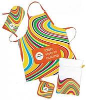 Набор текстильных аксессуаров Granchio 88950