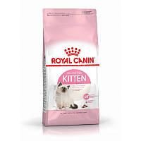 Сухой корм 2 кг для котят Роял Канин / KITTEN Royal Canin