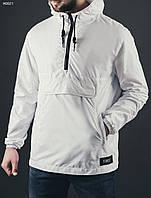 Анорак Forest white белый H0021