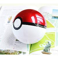 Неординарный единственный в своем роде Power Bank Pokemon Go Pokeball 12000 mAh для подзарядки.  Код: КГ1118