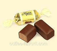 Конфеты «Roshen» Нуга шоколад 1 кг в упаковке