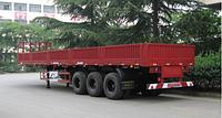 Полуприцеп Cargo Semi