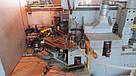 Кромкооблицовочный станок Homag KL77 A3 S2 бу: полный цикл на скорости 18-24м/мин, фото 4