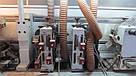 Кромкооблицовочный станок Homag KL77 A3 S2 бу: полный цикл на скорости 18-24м/мин, фото 7