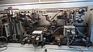 Кромкооблицовочный станок Homag KL77 A3 S2 бу: полный цикл на скорости 18-24м/мин, фото 8