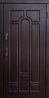 Двери входные уличные Арка Эконом  (Very dveri)