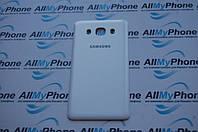 Задняя панель корпуса Samsung J510 Galaxy J5 (2016) Белая