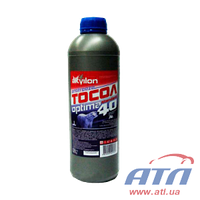 Тосол Аквилон -35 (оптима) 0,9 кг