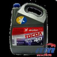 Тосол Аквилон -35 (оптима) 9 кг