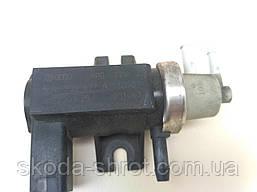 Клапан турбины, преобразователь давления, турбокомпрессор, 1J0906627A №75