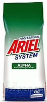 Порошок стиральный Ариель автомат с энзимами 15 кг.
