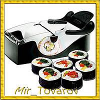Удобная машинка для приготовления роллов и суши Perfect Roll Sushi