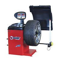 Балансировочный станок (вес колеса 70кг) CB68 220V BRIGHT