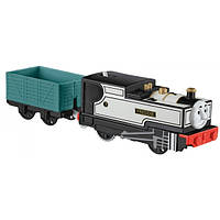 Fisher-Price Моторизированный паровозик Фредди Thomas & Friends TrackMaster Motorized Fearless Freddie Engine