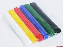 Полимерная глина классические цвета ʺLeaderʺ 6цв.