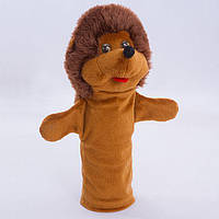 О категории игрушки для кукольного театра