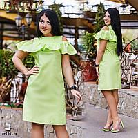 Платье бенгалин ат1141 гл