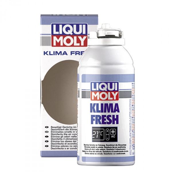 Освежитель кондиционера - Klima Fresh Plus   0.15 л.