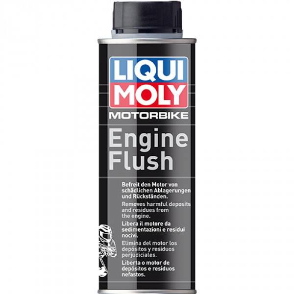 Промывка двигателей мотоциклов - Motorbike Engine Flush   0.25 л., фото 2