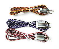 Aux кабель Sertec 3.5mm RDX-209