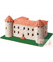 Керамический конструктор «Замок Сент-Миклош. Чинадиево»