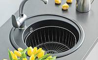 Кухонная мойка из гранита ULTRA ULS 510, фото 1