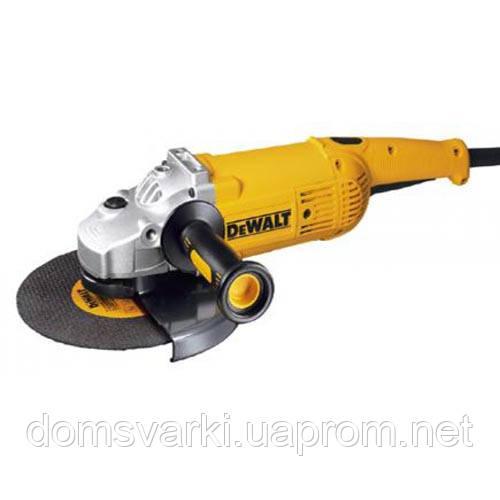 Угловая шлифмашина DeWALT D28492