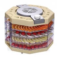 Сушилка для овощей и фруктов  VinisVFD-410C