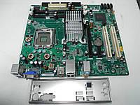 Материнская плата Intel BLKDG31PR DDR2 S775