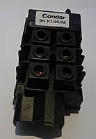 Тепловий захист 6,3-20А Condor (PRZ014664)