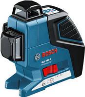 GLL 2-80P нивелир лазерный + штатив BT150(205)