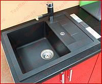 Кухонная мойка из гранита ULTRA ULS 615.500, фото 1