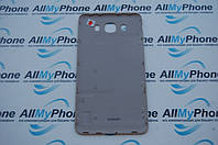 Задняя панель корпуса для мобильного телефона Samsung J710F / J710FN / J710H / J710M Galaxy J7 (2016) золотая