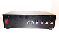 Цифровой аудио Усилитель Мощности HI-FI с микрофонным входом