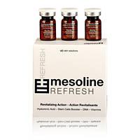 Мезотерапия Сияние кожи Mesoline