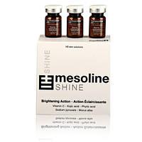 Мезотерапия Отбеливание кожи Mesoline