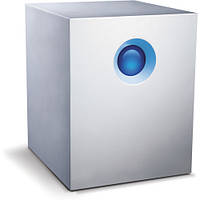 Накопитель LaCie 10TB 5big Thunderbolt Series 5-Bay RAID
