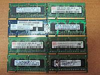 Оперативная память для ноутбука So-DIMM DDR2 512Mb