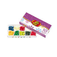 Jelly Belly 10 Flavor Gift Box with Spring Sleeve