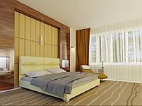Кровать «Манчестер»  ТМ Novelty