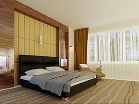 Кровать «Манчестер»  ТМ Novelty с подъемным механизмом, фото 2