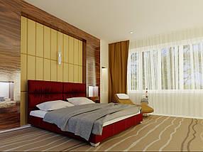 Кровать «Манчестер»  ТМ Novelty с подъемным механизмом, фото 3